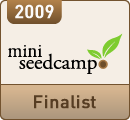 Seedcamp finalist